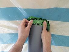 alfaflex universelle luftdichtband f r durchdringungen und berlappungen von alfa gmbh. Black Bedroom Furniture Sets. Home Design Ideas