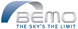 Logo: BEMO Systems Engineering GmbH