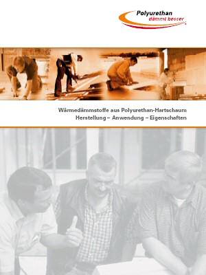 publikation w rmed mmstoffe aus polyurethan hartschaum kostenfrei von ivpu. Black Bedroom Furniture Sets. Home Design Ideas